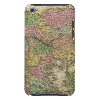 Turkey In Europe 2 iPod Case-Mate Case