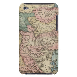 Turkey In Europe 2 iPod Touch Cases
