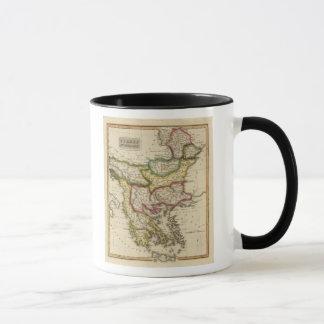 Turkey in Europe 2 Mug