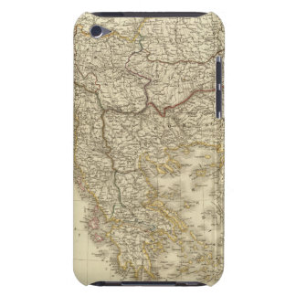 Turkey in Europe 3 Case-Mate iPod Touch Case