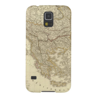 Turkey in Europe 3 Galaxy S5 Cover