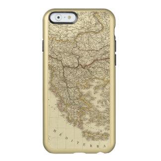Turkey in Europe 3 Incipio Feather® Shine iPhone 6 Case