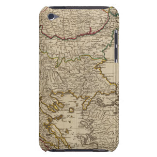 Turkey in Europe 3 iPod Touch Case-Mate Case