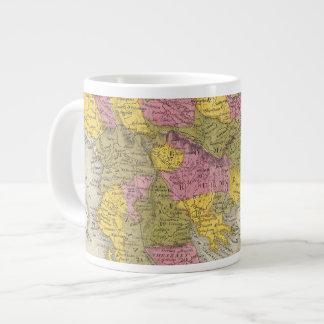 Turkey In Europe 3 Large Coffee Mug