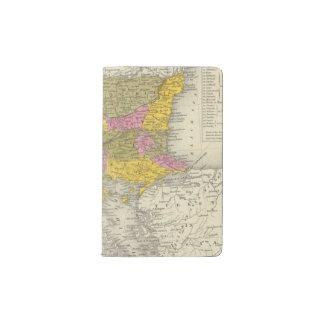 Turkey In Europe 3 Pocket Moleskine Notebook