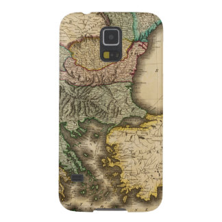 Turkey in Europe 5 Galaxy S5 Cases