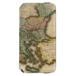 Turkey in Europe 5 Incipio Watson™ iPhone 6 Wallet Case