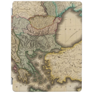 Turkey in Europe 5 iPad Cover