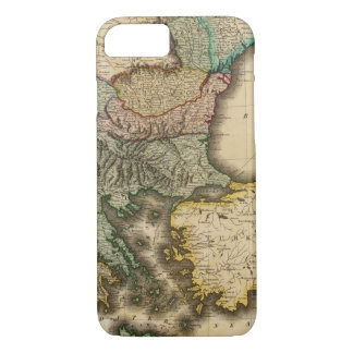 Turkey in Europe 5 iPhone 8/7 Case
