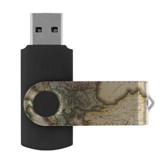 Turkey in Europe 5 USB Flash Drive