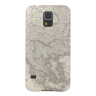 Turkey in Europe 6 Galaxy S5 Cover