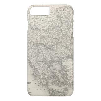 Turkey in Europe 6 iPhone 8 Plus/7 Plus Case