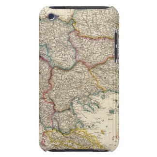 Turkey in Europe 7 iPod Touch Case-Mate Case