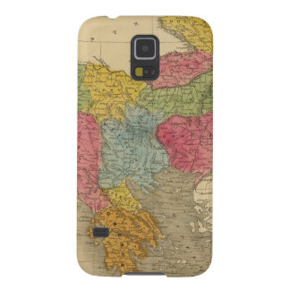 Turkey in Europe 8 Case For Galaxy S5