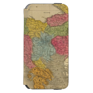 Turkey in Europe 8 Incipio Watson™ iPhone 6 Wallet Case