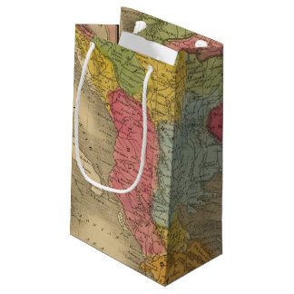 Turkey in Europe 8 Small Gift Bag