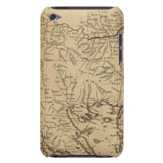 Turkey in Europe 9 Barely There iPod Case