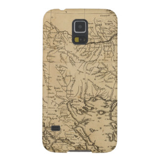 Turkey in Europe 9 Case For Galaxy S5