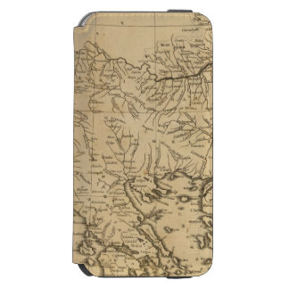 Turkey in Europe 9 Incipio Watson™ iPhone 6 Wallet Case