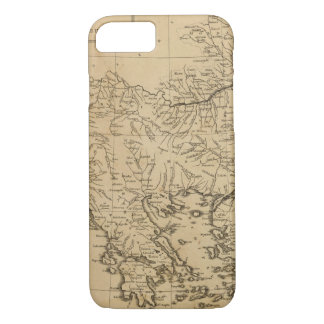 Turkey in Europe 9 iPhone 8/7 Case