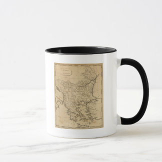 Turkey in Europe 9 Mug