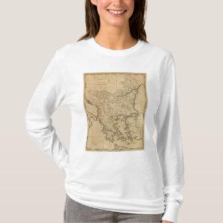 Turkey in Europe 9 T-Shirt