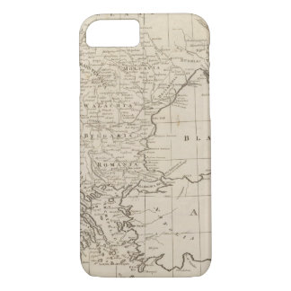 Turkey, in Europe and Hungary iPhone 7 Case