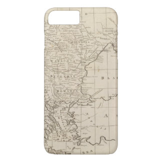 Turkey, in Europe and Hungary iPhone 8 Plus/7 Plus Case