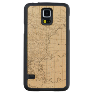 Turkey, in Europe and Hungary Maple Galaxy S5 Slim Case