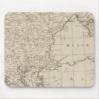 Turkey, in Europe and Hungary Mouse Mat