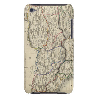 Turkey In Europe Barely There iPod Cases