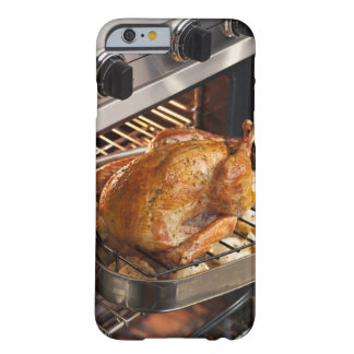 Turkey in oven barely there iPhone 6 case