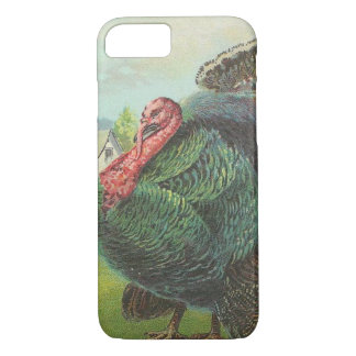 Turkey iPhone 7 Case