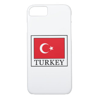 Turkey iPhone 7 Case