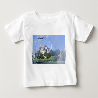 Turkey Istanbul Blue Mosque (St.K) Baby T-Shirt