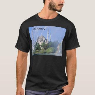 Turkey Istanbul Blue Mosque (St.K) T-Shirt