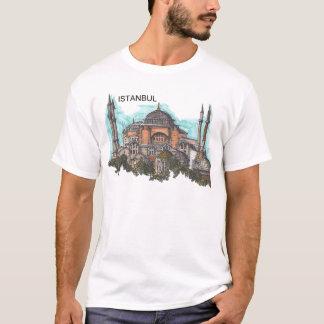 Turkey Istanbul Hagia Sophia (by St.K) T-Shirt