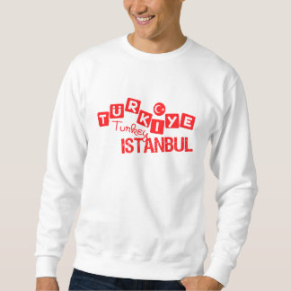 TURKEY ISTANBUL shirt - choose style & color