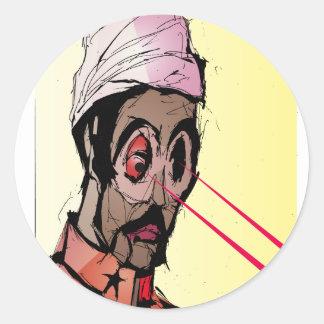 Turkey Ivan-Men Vector Sticker