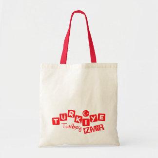 TURKEY IZMIR bag - choose style & color