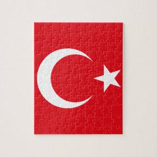 Turkey Jigsaw Puzzle