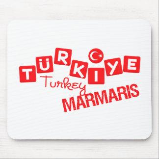 TURKEY MARMARIS mousepad - customize