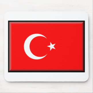 Turkey Mouse Mat