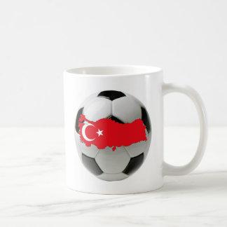 Turkey national team coffee mug