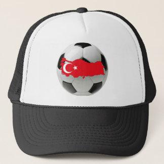 Turkey national team trucker hat