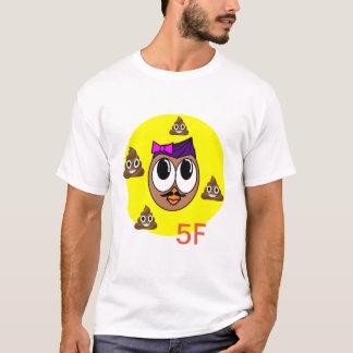 Turkey of Rassi T Shirt