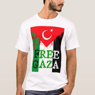 Turkey/Palestine T-Shirt