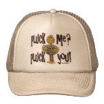 Turkey Plucker Cap