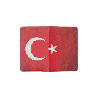 Turkey Pocket Moleskine Notebook