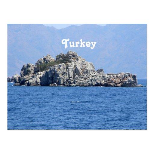 Turkey Post Cards